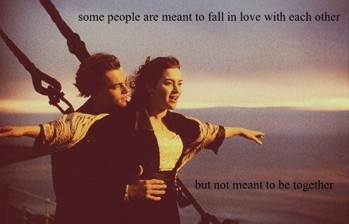 titanic love quotes